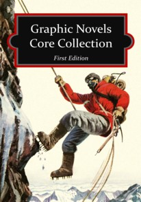 Graphic Novels Core Collection | HW Wilson