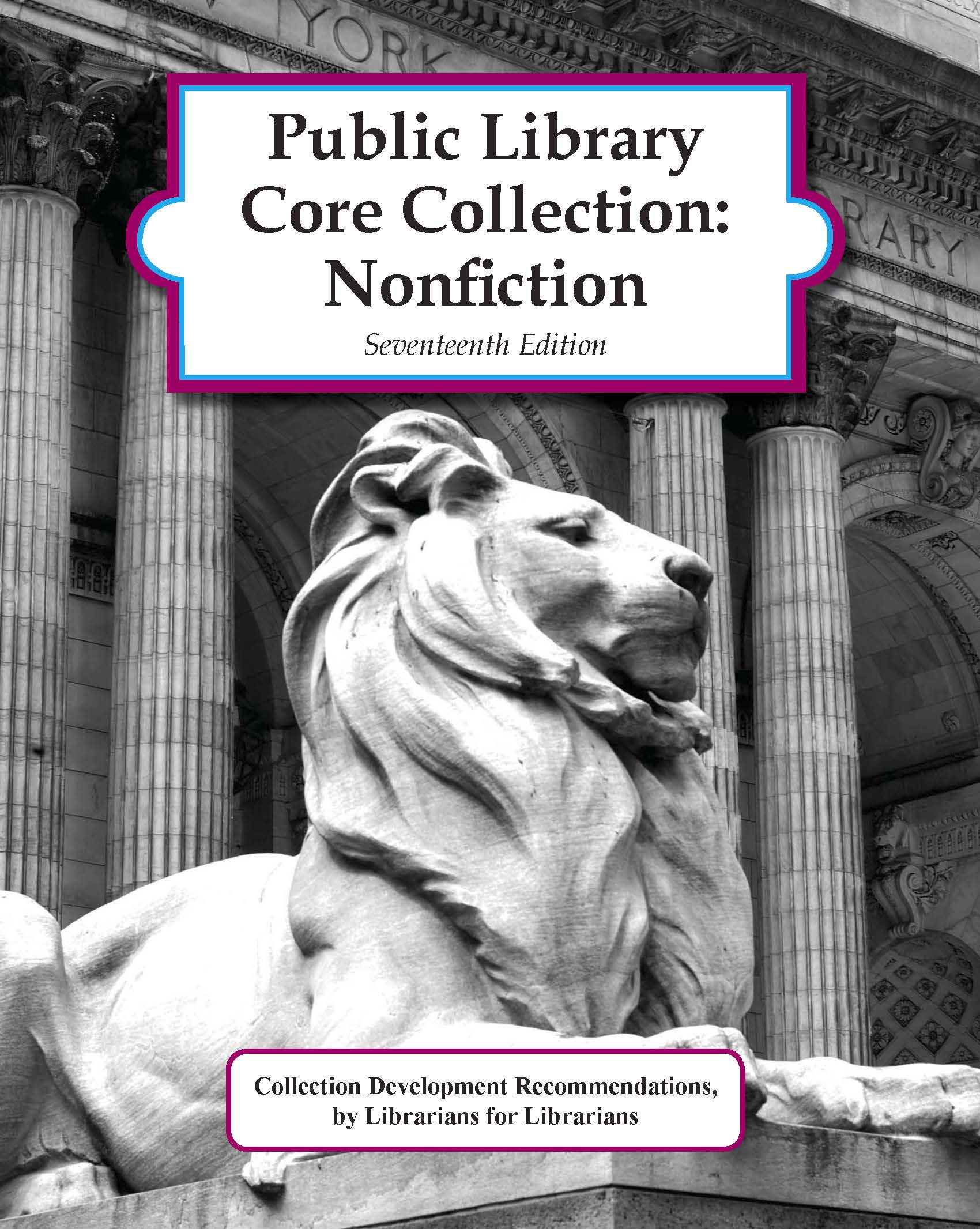 Public Library Core Collection: Non-Fiction | HW Wilson