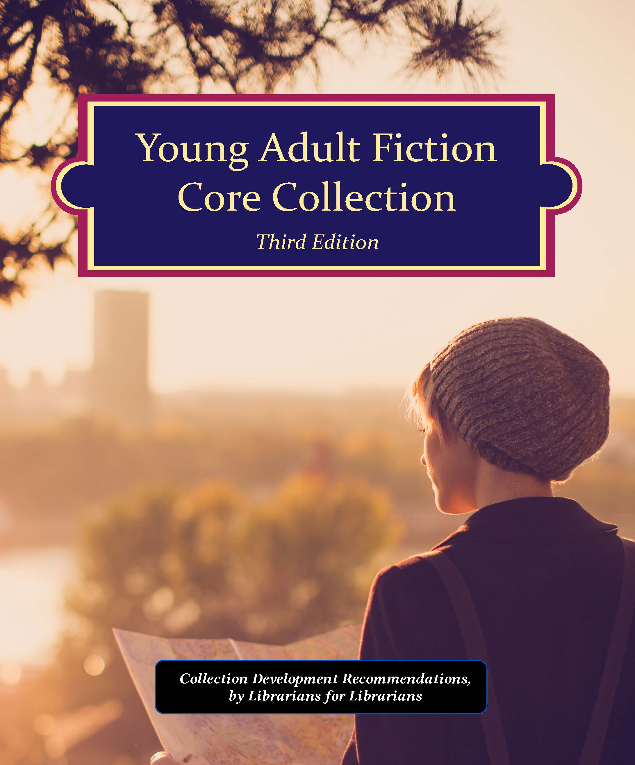Young Adult Fiction Core Collection | HW Wilson